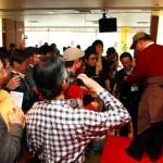 熟成古酒ルネッサンス2012 大盛況の「熟成古酒鑑定団」