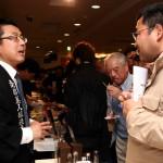熟成古酒ルネッサンス2012 蔵元と熟成古酒を語り合う