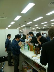 日本酒フェア2013